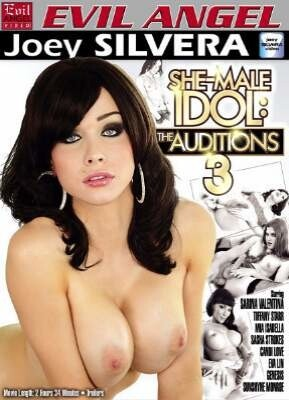 She-Male Idol The Auditions 3