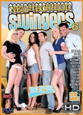 Neighborhood Swingers 6
