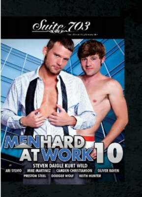 Men Hard At Work 10