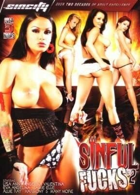 Sinful Fucks 2