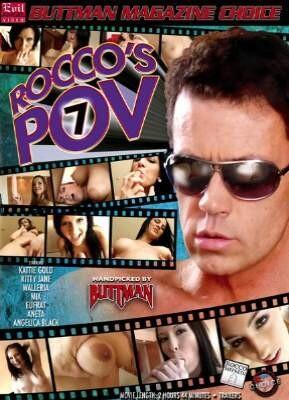 Rocco's POV 7