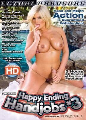 Happy Ending Handjobs 3