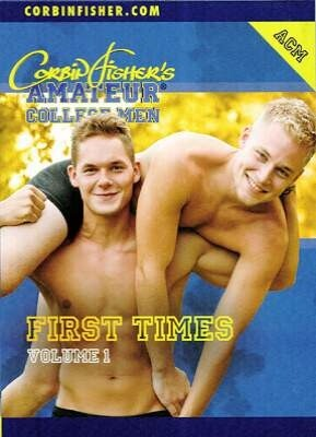 Corbin Fisher First Times