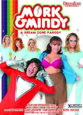 Mork And Mindy A DreamZone Parody