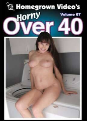 Horny Over 40 67