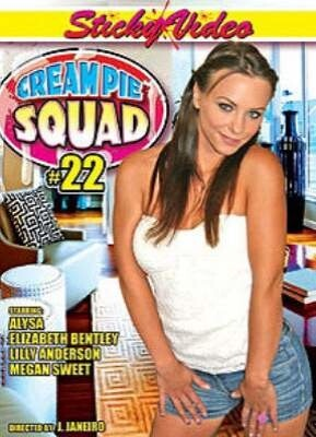 Creampie Squad 22