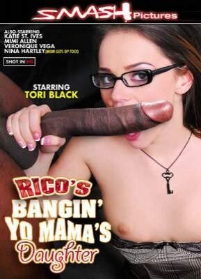 Rico's Bangin' Yo Mama's Daughter