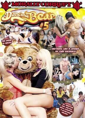 Dancing Bear 5