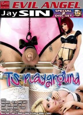 TS Playground