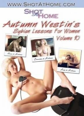 Autumn's Sybian Lessons for Women 10