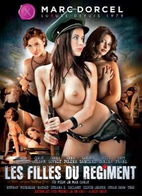 Les Filles Du Regiment Army Girls