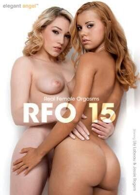 Real Female Orgasms 15