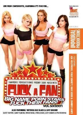 Fuck A Fan 16