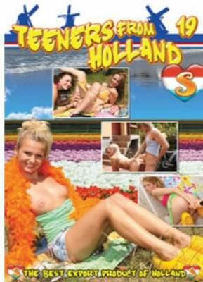 Teeners From Holland 19