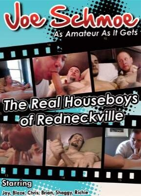 The Real Houseboys Of Redneckville