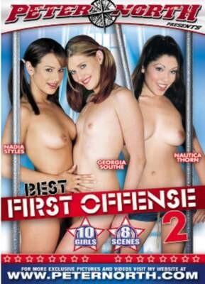 Best Of First Offense 2