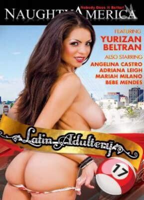Latin Adultery 17