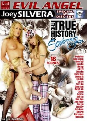 True History Of Squirting