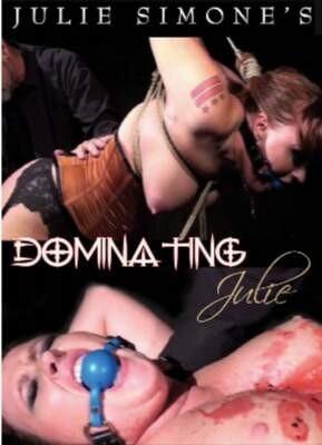 Dominating Julie