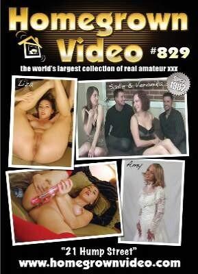 Homegrown Video 829