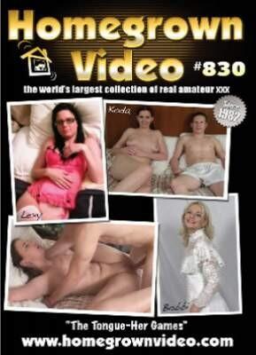 Homegrown Video 830
