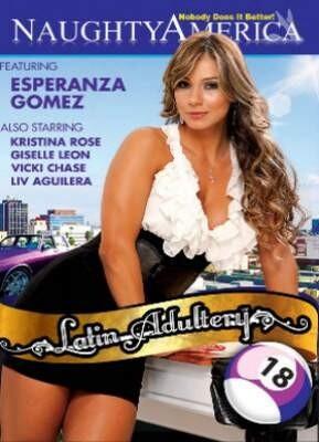 Latin Adultery 18