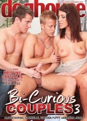 Bi-Curious Couples 3