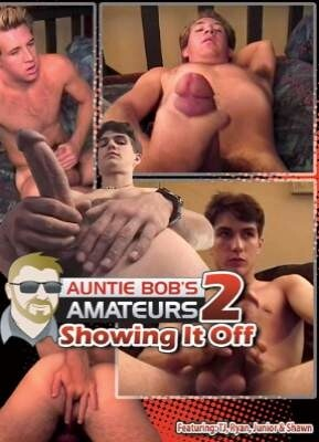 Auntie Bob's Amateurs  2 Showing It Off