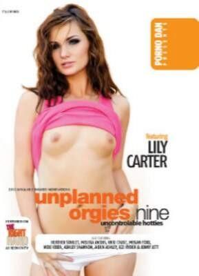 Unplanned Orgies 9