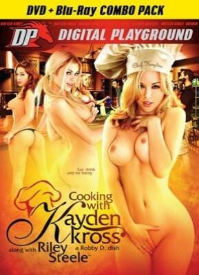Cooking With Kayden Kross