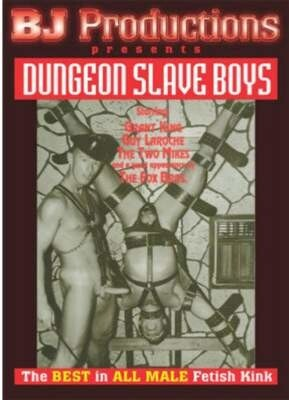 Dungeon Slave Boys