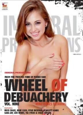 Wheel of Debauachery  9