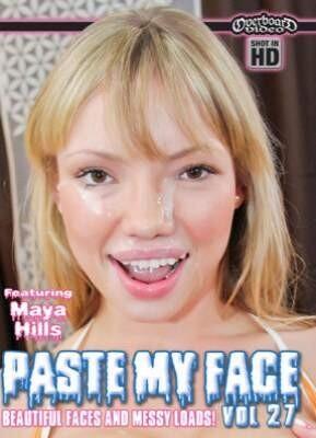 Paste My Face 27