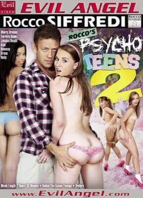 Rocco's Psycho Teens 2