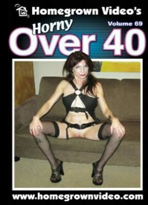 Horny Over 40 69