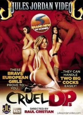 Raul Cristian Cruel D.P.