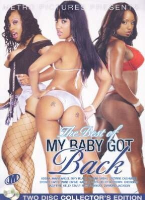 The Best of Baby Got Back