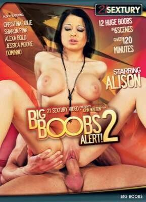 Big Boobs Alert 2