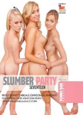 Slumber Party 17