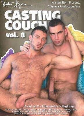 Casting Couch 8
