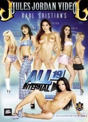 Chris Rolie's All Internal 19