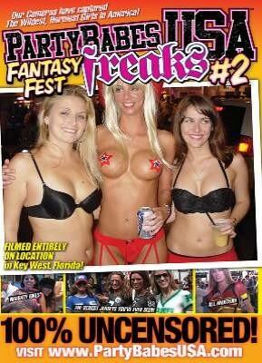Fantasy Fest Freaks 2