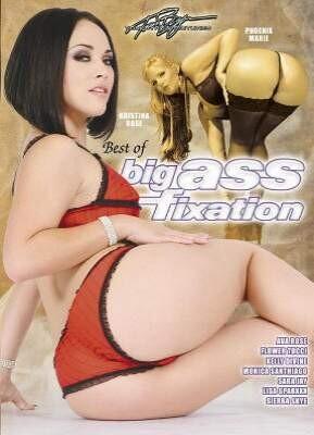 Best of Big Ass Fixation