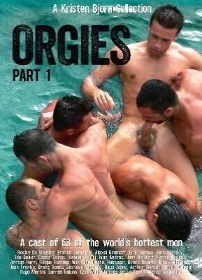 Orgies  1