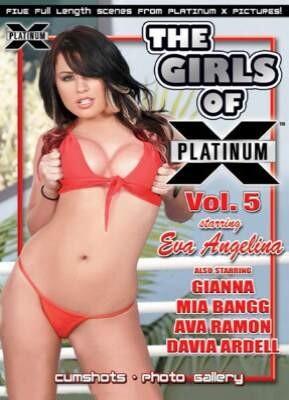 The Girls of Platinum 5