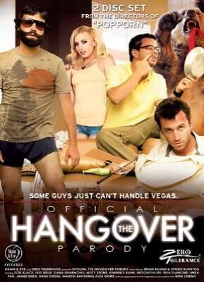 The Hangover Parody