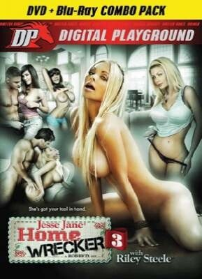 Jesse Jane Home Wrecker