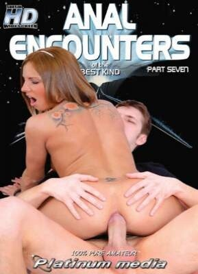 Anal Encounters 7