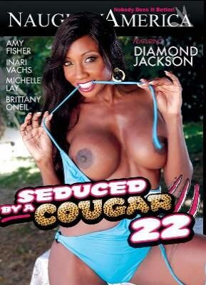 Seduced By A Cougar 22