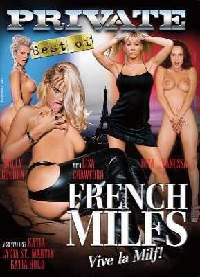 French MILFS